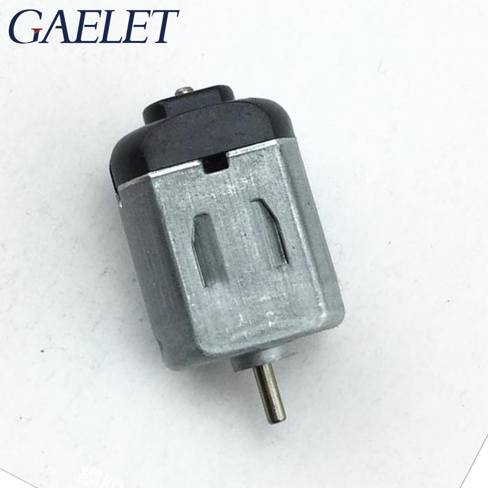 3V 0.2A 12000RPM 65Gcm Electricity Generation Mini Micro DC Motor for DIY Toys Hobbies Smart Car MOTOR zk30