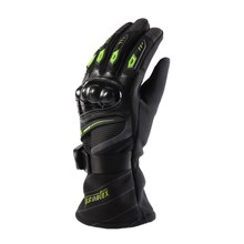 Motorcycle Gloves Winter Warm Waterproof Protective Racing Gloves Touch Screen Non-slip Motorbike Windproof Outdoor Sports Glove цена