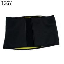 d1110e4e64 Hot shapers waist trainer Cincher Belt Postpartum Tummy Trimmer Shaper  Slimming underwear waist trainer corset girdle