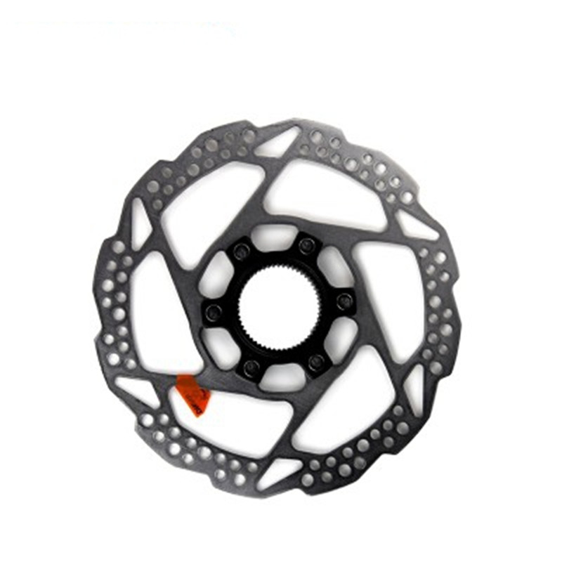 Shimano RT54 6 pulgadas 160 mm Disco de freno Center-Lock Rotor - Ciclismo