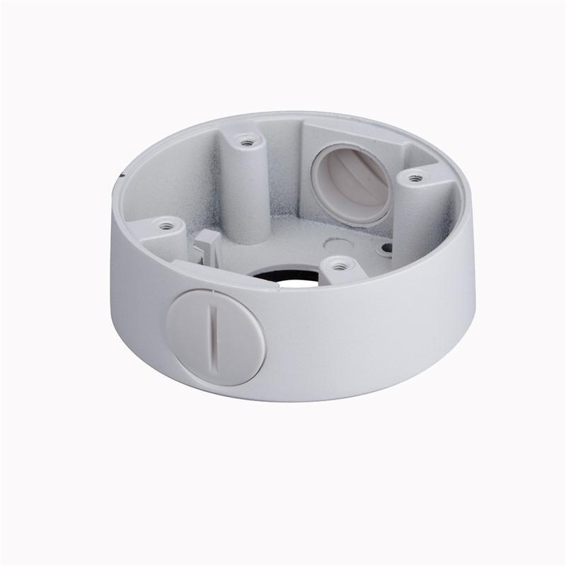 DAHUA IP Camera Water-proof Junction Box model: PFA13A   8pcs/lot     IP Camera Brackets CCTV Accessories