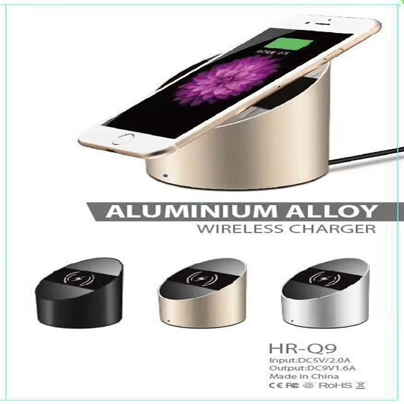 XSKEMP QI Wireless Phone Charging For Samsung font b Galaxy b font font b S8 b