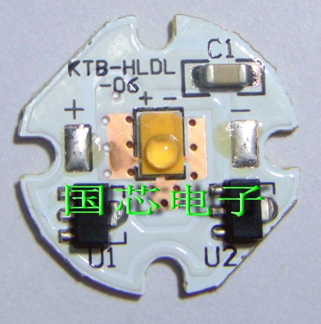 LUMI светодиодный S 2 Вт теплый белый светодиодный со встроенным KTB-HLDL-06 управления током