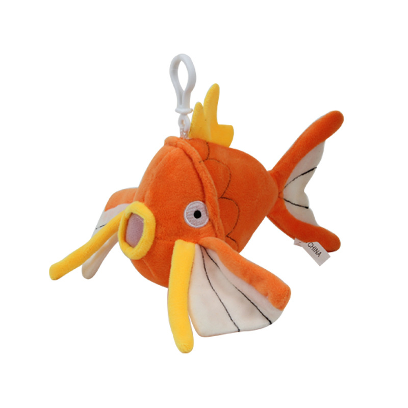 12-15CM-Kawaii-pokemones-lot-pikachu-Mew-Vulpix-Magikarp-Stuffed-Mini-Plush-toy-Anime-dolls-key-chain-Gift-for-Children-girls-3