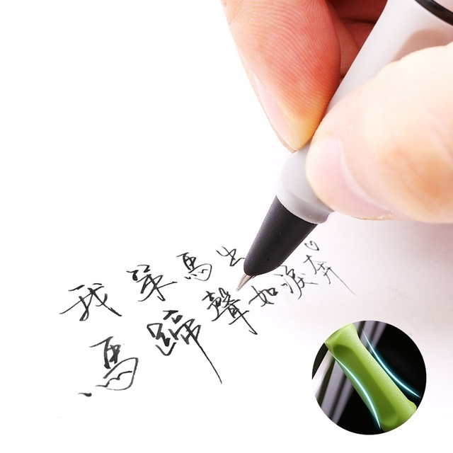 Jinhao 599a Matte Fountain Pen Business Office Luxury Ink Pen Gift Pens 4 Kinds Of Nib Ink New 10pcs Can Be Engraved LOGO 3