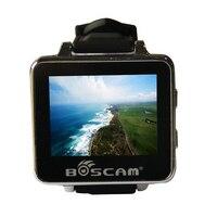 F18526 BOSCAM BOS200RC FPV Horloge 200RC 5.8 GHz 32CH HD 960*240 2