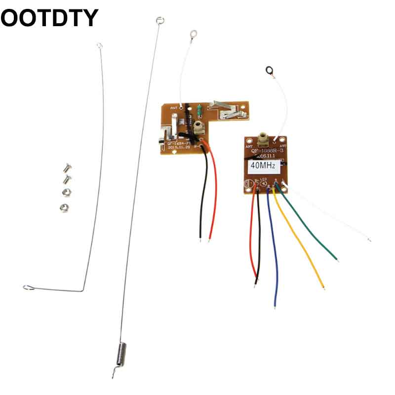 top 10 largest diy rc transmitter and receiver nds and ... Flysky Fs X B Receiver Wiring Diagram Ch on