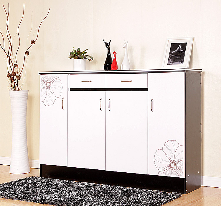 Muebles para entradas ikea latest mueble y espejo de with for Muebles zapateros de entrada
