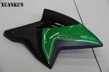 Acessórios Da Motocicleta CR3 XUANKUN LX150-56A-B Tanque Direito Tampa Decorativa