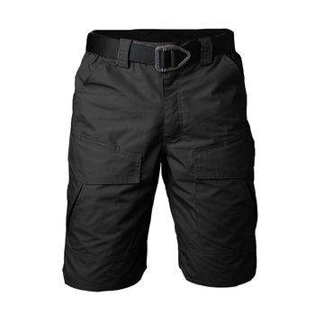 Summer Militar Waterproof Tactical Cargo Shorts Men Teflon Camouflage Army Military Motion Men Casual Hike Shorts
