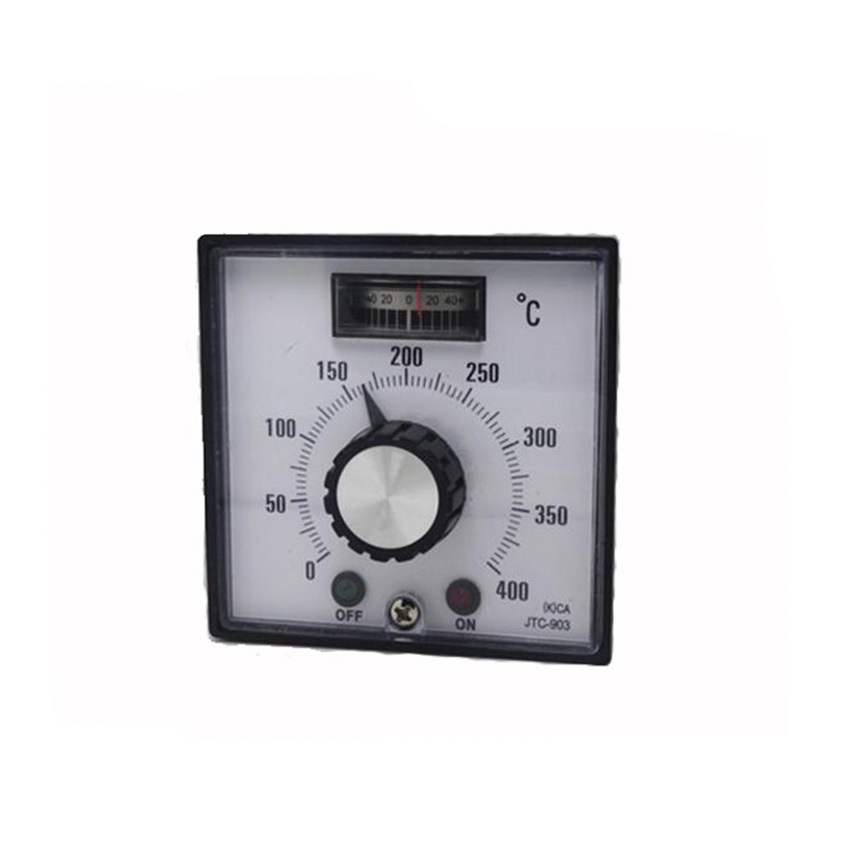 High Accurancy Thermoregulator Industrial Pointer Indication Temperature Controller JTC-903 Temperature Controllers romanson часы romanson tl0392mw wh коллекция gents fashion