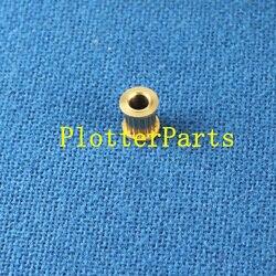 C6090-60092 Q1251-60268 C6090-60328 przekładnia silnika dla HP designjet 5000 5000 km 5500 5500 km 5500UV kompatybilny nowy ploter części