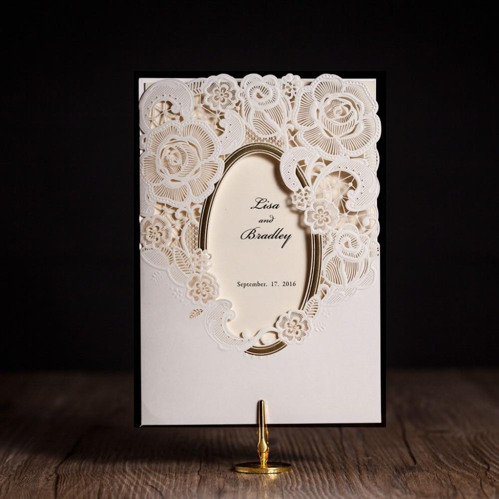 Invitation Card Wordings