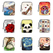 9.7 inch laptop bag tablet Case 10.1 notebook sleeve waterproof computer protective Cover For ipad air 2 case IP-all1