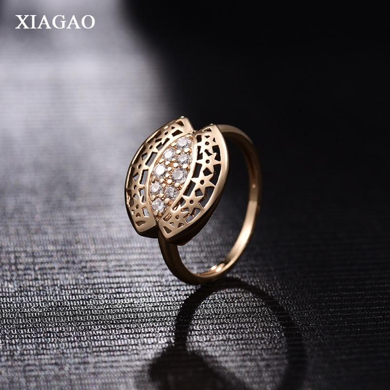 XIAGAO Infinity Ring...