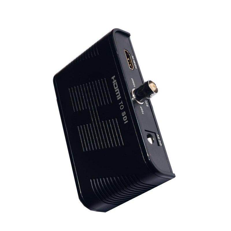 Mini 3G HDMI to SDI Converter Adapter HDMI to SD SDI HD SDI 3G SDI Adapter 720p 1080p Signal Multimedia HD Video Converter