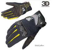 Новый сенсорный экран НОВЫЙ ГК 162 3D сетки защита гонки перчатки/мотоцикл езда перчатки/перчатки мужские летом велосипед перчатки