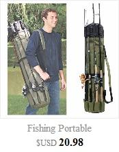 Caixa p equipamento de pesca