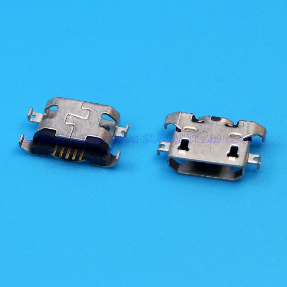 USB Charging port jack connector For lenovo S650 S820 S658T A830 A850 A820T A380T ect USB