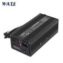 29.4 V 12A ładowarka 7 S 24 V e bike akumulator litowo jonowy inteligentna ładowarka Lipo/LiMn2O4/LiCoO2 baterii ładowarka akumulator robota ładowarka