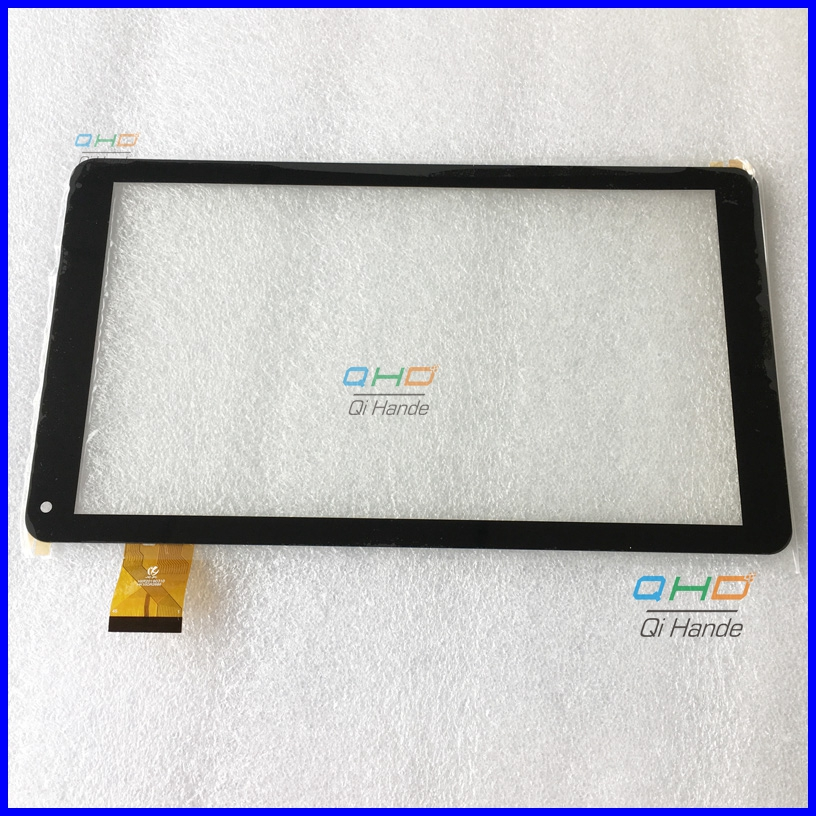 Free shipping 10.1'' inch touch screen,100% New for HK10DR2686 touch panel,Tablet PC touch panel digitizer glass sensor new for 10 1 inch fk 10023 v2 0 touch screen tablet computer multi touch capacitive panel handwriting screen free shipping
