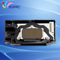 F138040 & F138050 Print Head Original Printhead Compatible For EPSON 9600 7600 2100 2200 R2100 R2200 Printer Head