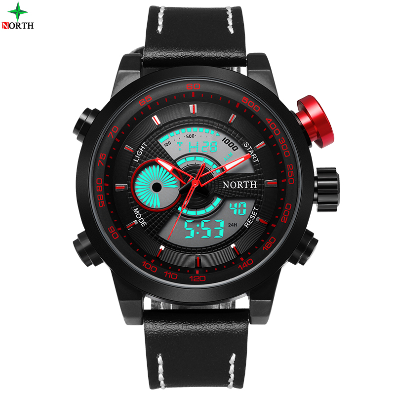 Objective Children Cool Watch Sport Military Watches For Boys Girls Quartz Wristwatches Kids Clock Student Sports Watch Reloj Deportivo #d Fancy Colours Children's Watches