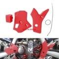Marco de la motocicleta protector moto para honda crf250l crf250m 2012-2015 2013 2014 crf250 l/m