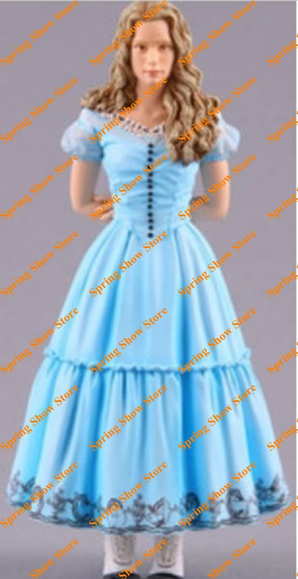 Aliexpress.com : Buy Free Shipping Top Quality Alice in Wonderland ...
