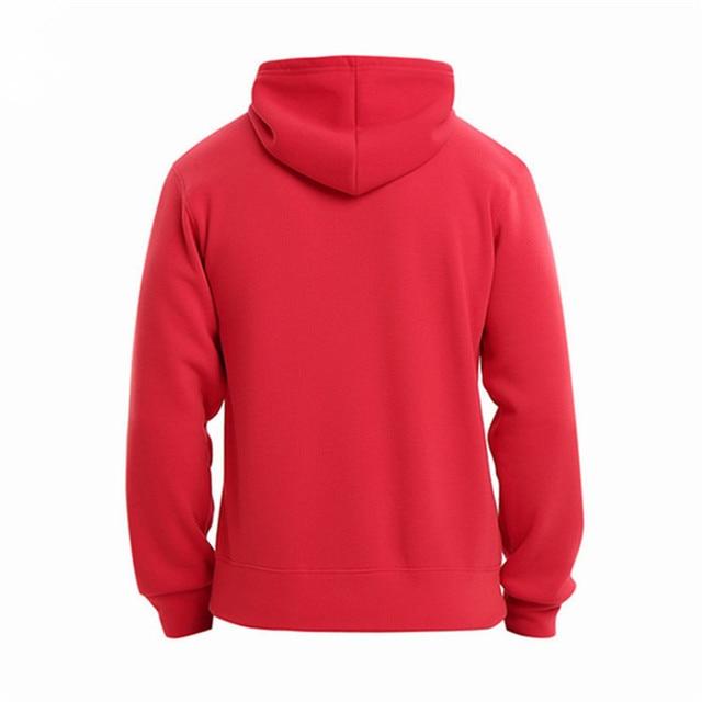 Autumn And Winter Brand Sweatshirts Men  4