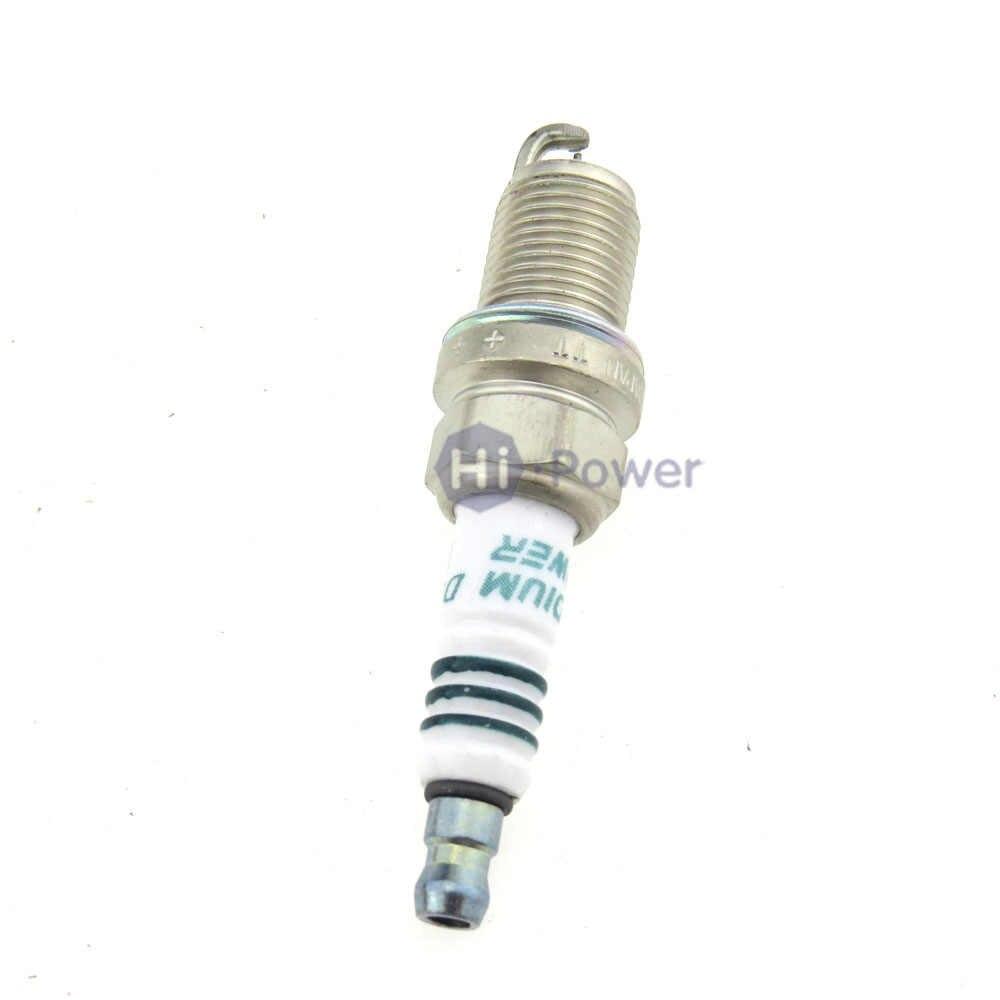 Car Spark Plug >> Car Spark Plug Types Ik20 5304 Iridium Power Plugs Ik205304 Set For Mazda Hondatoyota Racing Tuned Turbo Ik20 5304