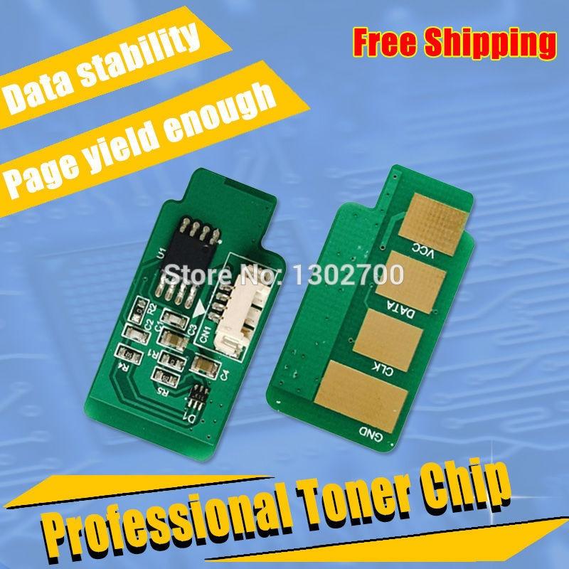 High Yield mlt-d707l mlt 707l d707 toner cartridge chip for samsung ProXpress SL-K2200 SL-K2200ND K2200ND K2200 Powder Reset EXP 10k mlt d201s toner reset chip for samsung sl m4030dn proxpress m4080fx laser printer cartridge 10pcs a lot