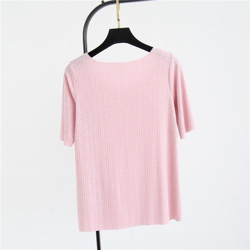 short sleeve cotton tops (3)