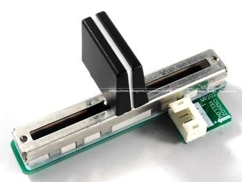 DJM800 CH2 CH4 FADER aktualizacji dla PIONEER DJM 800 DWX2538 (DWX2540) + DAC2371 tanie i dobre opinie PowerProaudio