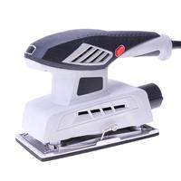 220 240V 200W Multifunctional Electric Sander Polishing Grinding Plastic Metal Woodworking Tools 187mm Professional Machine