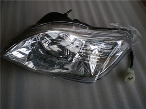 все цены на China atv body parts,ATV headlight(LH) for CF MOTO 500-5A 9050-160110 онлайн