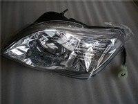 China Atv Body Parts ATV Headlight LH For CF MOTO 500 5A 9050 160110
