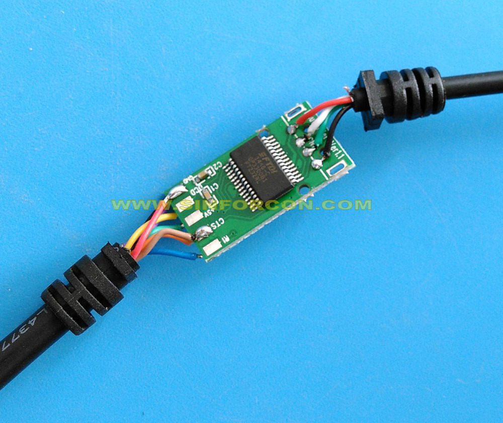Win 8 Win10 Android Mac Ft232r Micro Usb Otg Console Cable Ftdi In Rollover Diagram Computer Cables Connectors From Office On Alibaba Group