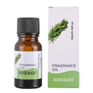 Image 5 - 100% natürliche Aromatherapie Duft Ätherisches Öl Rosmarin Geranium Eukalyptus Ylang Entspannen Duft Öl Diffusor Brenner