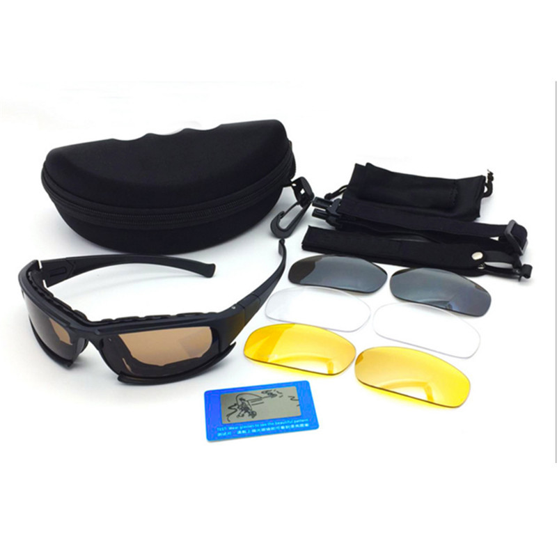 Winter Snow Sports Cycling Skiing Glssses Motorcycle Snowmobile Polarized  Goggles Windproof Dustproof  Ski Sunglasses Eyewear