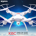 The Newest Syma X5SC Drone Quadrocopter Toy with 2.0MP Camera  Quadcopter  (X5C Upgrade) HD Dron 2.4G 4CH 6-Axis RC Helicopter