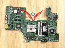 NEW For dell Vostro 3750 laptop motherboard 01TN63 1TN63 CN-01TN63 dav03amb8e1 REV E mainboard