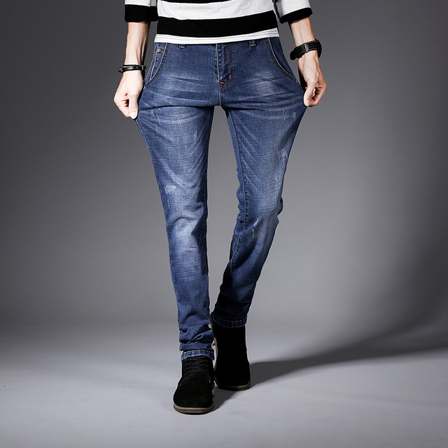 Casual Slim fit Jean's For Men 4