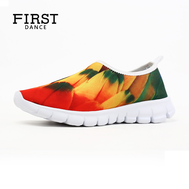 FIRST DANCE Superstar Fashion Women Casual Shoes Loafers Women's Flats Leisure Shoes Breathable Customize 3D Print Zapato Mujer first dance fashion candy printed women shoes breathable female casual slip on shoes woman loafers outdoor walking 3d chaussure