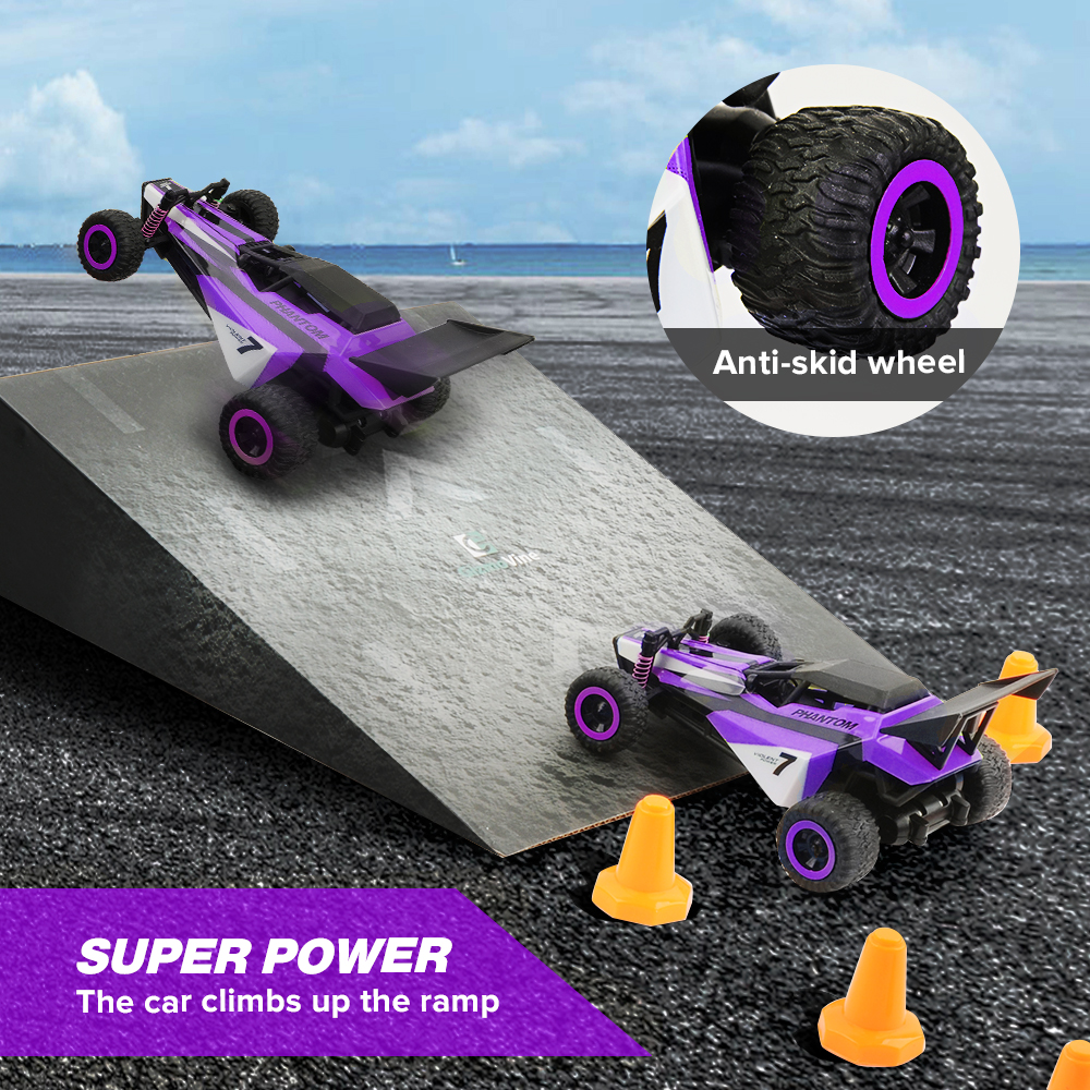1/32 Mini RC Car High Speed 20km/h RC Vehicle Electric RTR Buggy 2.4G Remote Control Buggy Vehicle Toys For Boys Xmas Gifts1/32 Mini RC Car High Speed 20km/h RC Vehicle Electric RTR Buggy 2.4G Remote Control Buggy Vehicle Toys For Boys Xmas Gifts