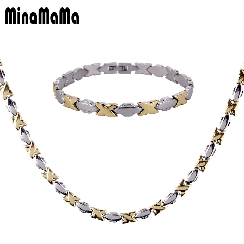 7mm Color Gold Chain...