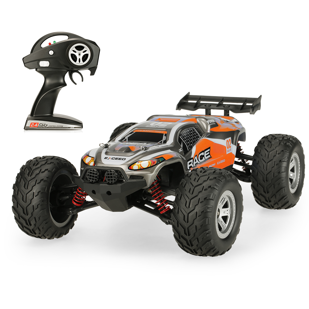 Remote Control Vehicle FY-10 BRAVE 1/12 2.4G 4WD 30km/h High Speed Electric Power Cross-country RTR Short Course RC Car