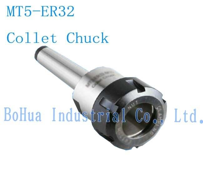 MT5 ER32 collet chuck Morse taper MT5 Toolholder MT5 ER32 collet chuck Holder tool holder