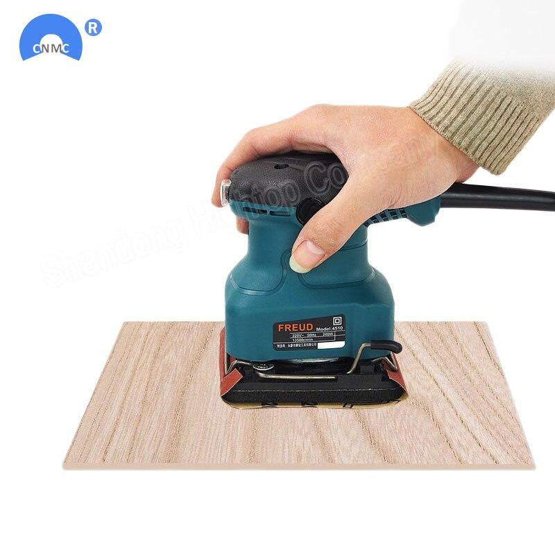 Acquista 1 ottenere 11 di trasporto pad elettrico levigatrice lucidatrice mobili in legno grinder set con levigatrice pad cinturaAcquista 1 ottenere 11 di trasporto pad elettrico levigatrice lucidatrice mobili in legno grinder set con levigatrice pad cintura