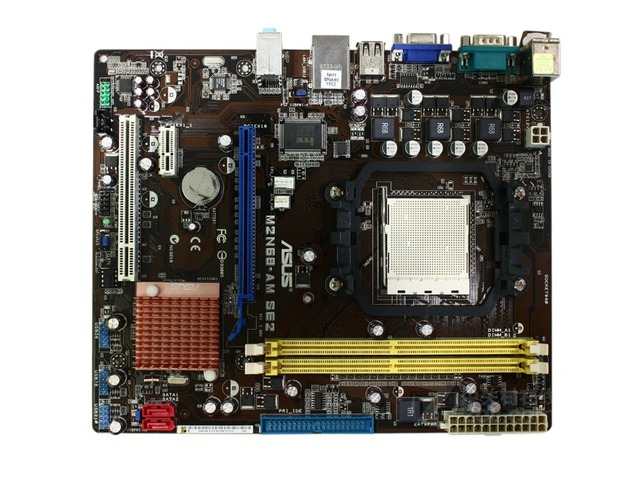 ASUS M2N68-AM MOTHERBOARD DRIVERS FOR WINDOWS 10